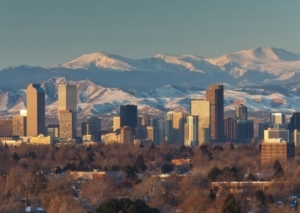 Denver, Colorado Best Cities for Millennials