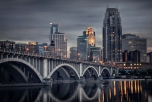 Minneapolis, Minnesota Best Cities for Millennials