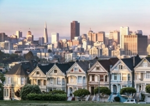 San Francisco, California Best Cities for Millennials