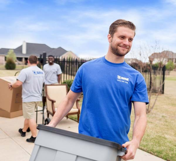 Why Choose Simple Moving Labor for your Moving Services