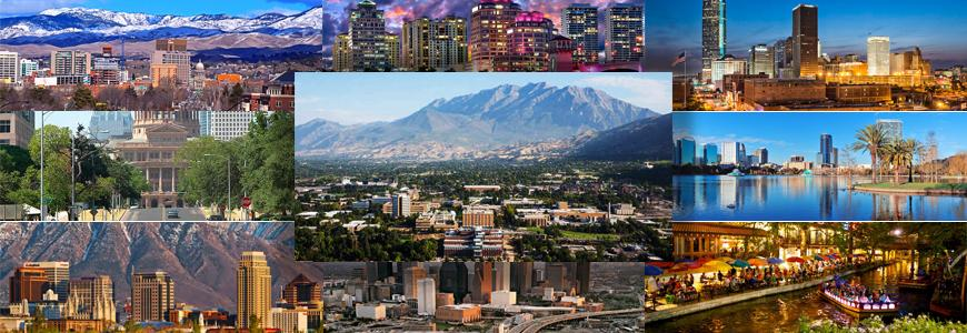The 10 Best Cities to Move to 2015